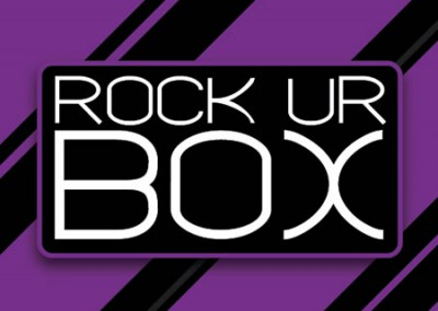 Rock Ur Box
